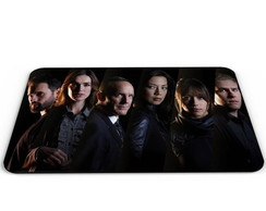MOUSE PAD AGENTS OF SHIELD 3-M27