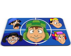 MOUSE PAD CHAVES 2-M111
