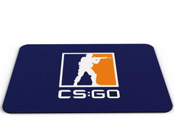 MOUSE PAD COUNTER STRIKE GO-M126