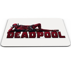 MOUSE PAD DEADPOOL 2-M146