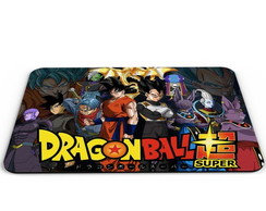 MOUSE PAD DRAGON BALL 4-M166