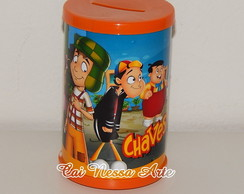 Cofre Personalizado Chaves