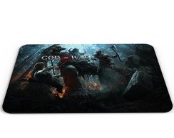 MOUSE PAD GOD OF WAR-M204