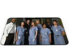 MOUSE PAD GREYS ANATOMY 3-M213