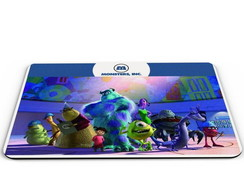 MOUSE PAD MONSTRO SA 3-M284
