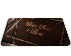 MOUSE PAD ONCE UPON A TIME 1-M300