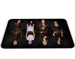 MOUSE PAD ONCE UPON A TIME 2-M301