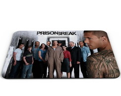 MOUSE PAD PRISON BREAK-M329