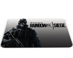 MOUSE PAD RAINBOW SIX-M335