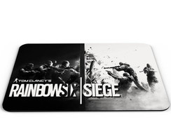 MOUSE PAD RAINBOW SIX 3-M338