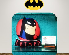 kit 25 almofadas - Batman