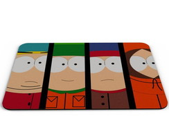 MOUSE PAD SOUTH PARK 5-M512