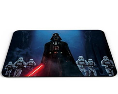 MOUSE PAD STAR WARS 1-M377