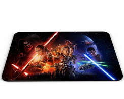 MOUSE PAD STAR WARS 2-M378