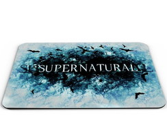 MOUSE PAD SUPER NATURAL 1-M467