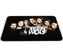 MOUSE PAD TEEN WOLF-M400