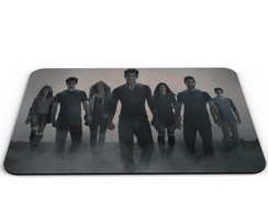 MOUSE PAD TEEN WOLF 1-M401