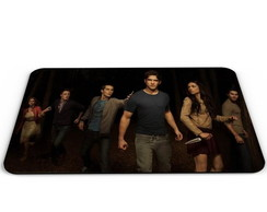 MOUSE PAD TEEN WOLF 3-M403