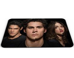 MOUSE PAD TEEN WOLF 5-M405