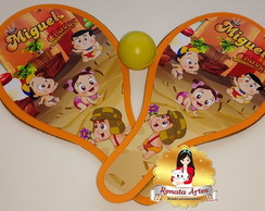 Raquetes de ping pong Chaves