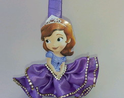 Tiara de personagem princesa Sofia