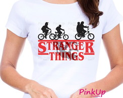 Kit Caneca Col + Camiseta - Stranger Things