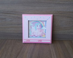 Quadro Mini Poney