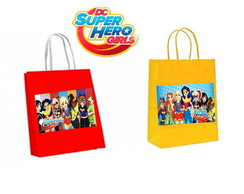 Sacola Dc superhero girls