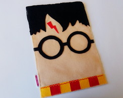 Case de e-reader/tablet - Harry Potter