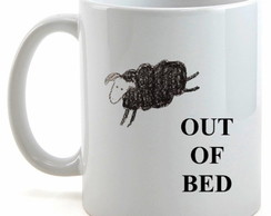 Caneca - Out of Bed