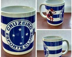 ... Caneca Personalizada Cruzeiro f390d086a43c9