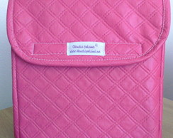 Lancheira Casual Pink Chanel