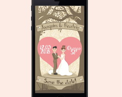 SAVE THE DATE DIGITAL - CASAMENTO - 02