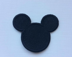PATCH ORELHAS DO MICKEY TERMOCOLANTE