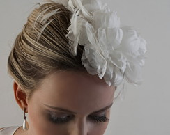 Fascinators e Voilettes