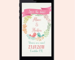 SAVE THE DATE DIGITAL - CASAMENTO - 04