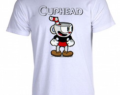 Camiseta cuphead bendy game run and gun 008