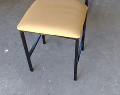 Aluguel de Mesa e Cadeira em Ferro   Elo7 1c942936cb