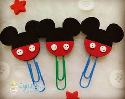 Paper Clips Mickey