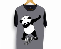 Camiseta Poses Tumblr Panda Ydias.47