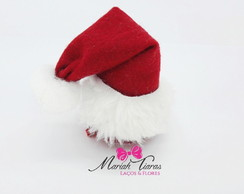 Gorrinho Papai Noel