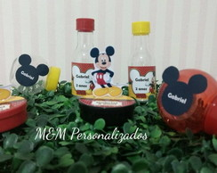 Kit Fest Mickey Mouse