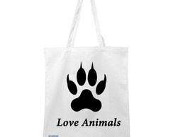 Ecobag Love Animals