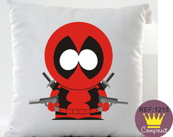 Almofada South Park Deadpool