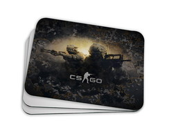Mouse Pad Gamer - Counter Strike 04