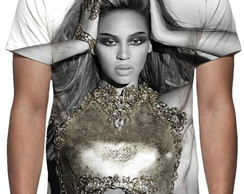 Camiseta Beyonce Mod 03 - Estampa Total