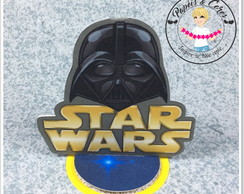 TOPPER PARA LATINHA MINT STAR WARS