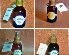 Kit 4 Sprays Terapia 100ml