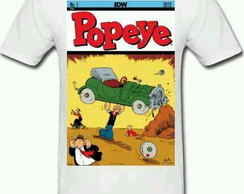 Camiseta HQ Popey - 01