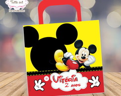 Ecobag / Mickey